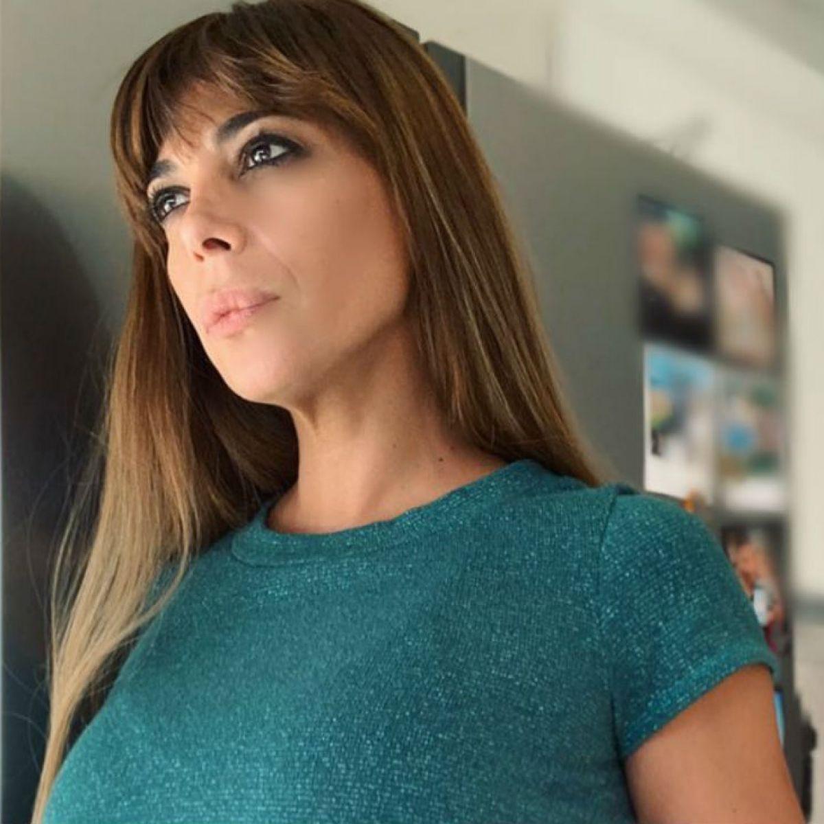 Ximena Capristo se sinceró sobre su actual vínculo con ...