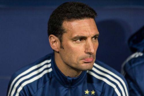 Qué dijo Scaloni sobre las bajas en la Selección y cuándo dará la lista  definitiva | Minuto Argentina