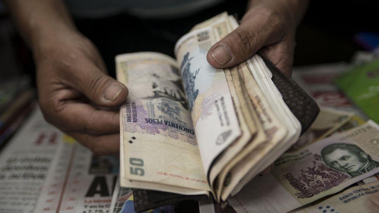 Según el Indec, aumentó el salario promedio de la población ocupada |  Minuto Argentina